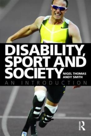 ISBN: 9780415378192 - Disability, Sport and Society