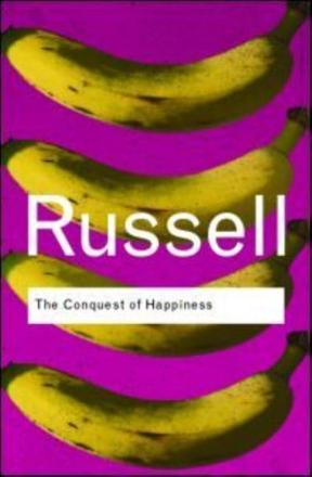 ISBN: 9780415378475 - The Conquest of Happiness