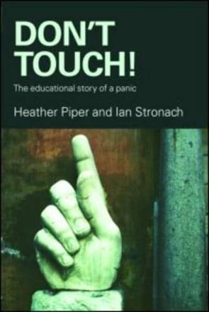 ISBN: 9780415420082 - Don't Touch!