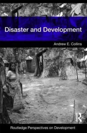 ISBN: 9780415426688 - Disaster and Development
