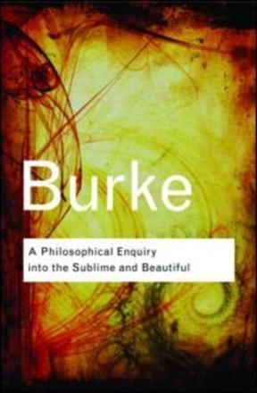 ISBN: 9780415453264 - A Philosophical Enquiry into the Sublime and Beautiful