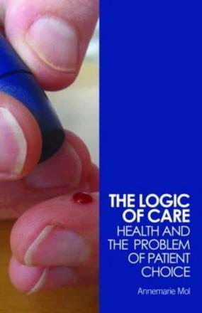 ISBN: 9780415453431 - The Logic of Care