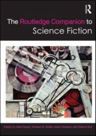 ISBN: 9780415453790 - The Routledge Companion to Science Fiction