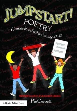 Jumpstart! poetry: games and activities for ages 7-12