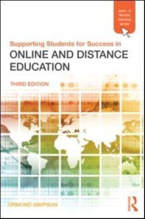 ISBN: 9780415509107 - Supporting Students for Success in Online and Distance Education
