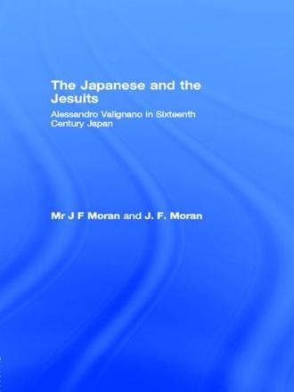 ISBN: 9780415756075 - The Japanese and the Jesuits