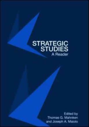 ISBN: 9780415772228 - Strategic Studies