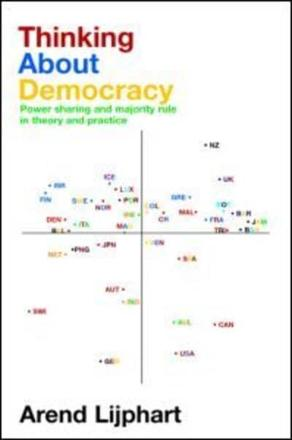 ISBN: 9780415772686 - Thinking About Democracy