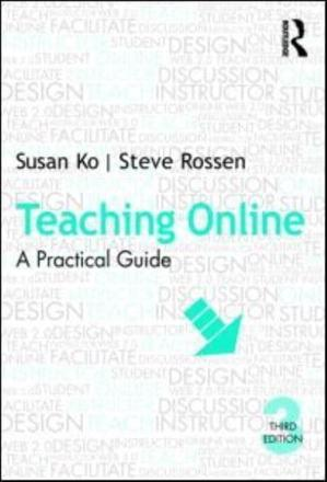ISBN: 9780415997263 - Teaching Online