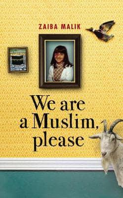 ISBN: 9780434018475 - We are a Muslim, Please