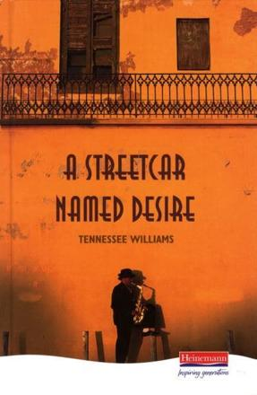 ISBN: 9780435233105 - A Streetcar Named Desire