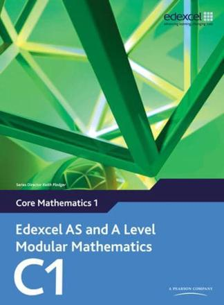 ISBN: 9780435519100 - Edexcel AS and A Level Modular Mathematics Core Mathematics 1 C1