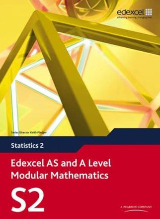 ISBN: 9780435519131 - Edexcel AS and A Level Modular Mathematics Statistics 2 S2