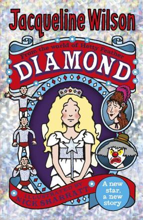 ISBN: 9780440869863 - Diamond