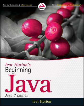 ISBN: 9780470404140 - Ivor Horton's Beginning Java