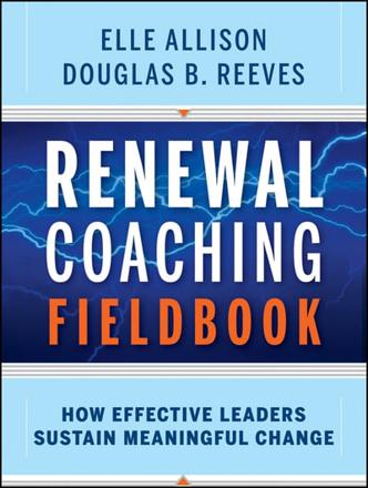 ISBN: 9780470414989 - Renewal Coaching Fieldbook