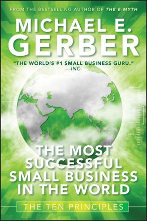 ISBN: 9780470503621 - The Most Successful Small Business in The World