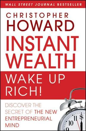 ISBN: 9780470503935 - Instant Wealth-Wake Up Rich!