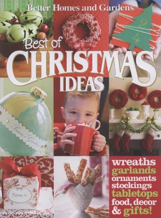 ISBN: 9780470503959 - Best of Christmas Ideas