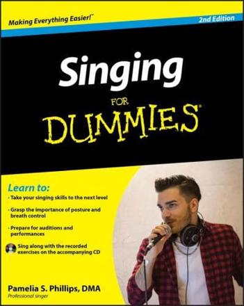 ISBN: 9780470640203 - Singing For Dummies