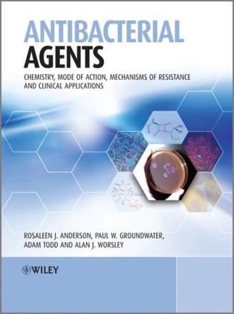 ISBN: 9780470972441 - Antibacterial Agents