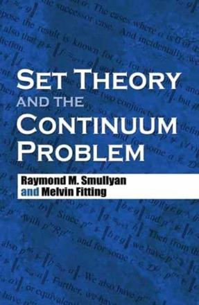 ISBN: 9780486474847 - Set Theory and the Continuum Problem