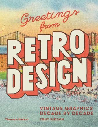 ISBN: 9780500241479 - Greetings from Retro Design