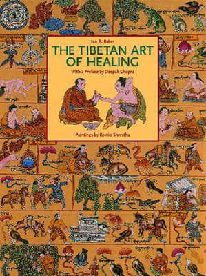 ISBN: 9780500279960 - The Tibetan Art of Healing