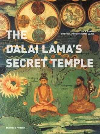 ISBN: 9780500289617 - The Dalai Lama's Secret Temple