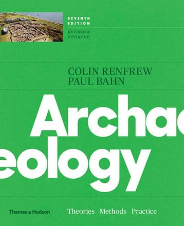 ISBN: 9780500292105 - Archaeology