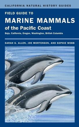 ISBN: 9780520265455 - Field Guide to Marine Mammals of the Pacific Coast