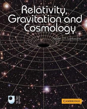 ISBN: 9780521131384 - Relativity, Gravitation and Cosmology