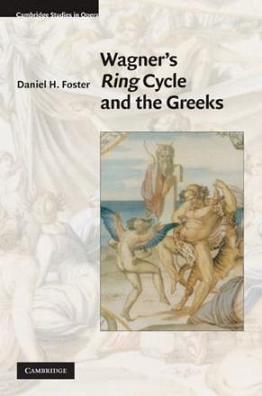 ISBN: 9780521517393 - Wagner's Ring Cycle and the Greeks