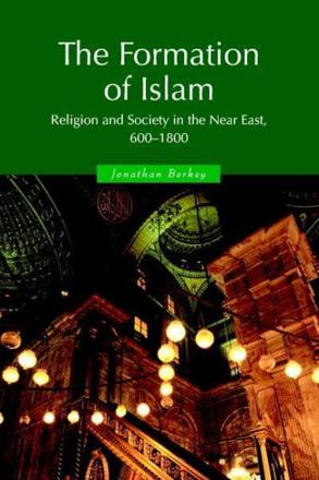 ISBN: 9780521588133 - The Formation of Islam