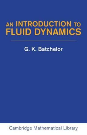 ISBN: 9780521663960 - An Introduction to Fluid Dynamics