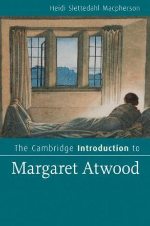 ISBN: 9780521694636 - The Cambridge Introduction to Margaret Atwood