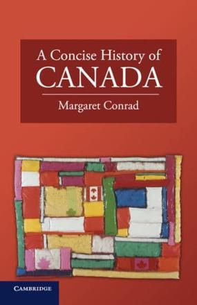 ISBN: 9780521744430 - A Concise History of Canada