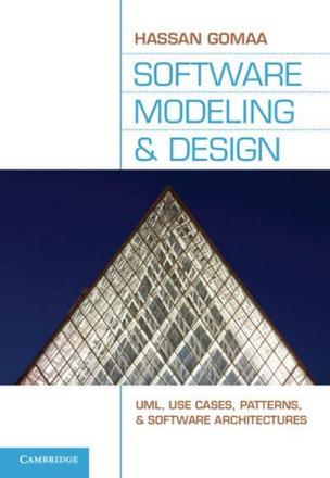 ISBN: 9780521764148 - Software Modeling and Design