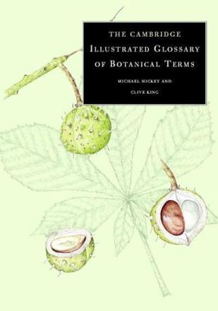 ISBN: 9780521794015 - The Cambridge Illustrated Glossary of Botanical Terms
