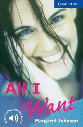 ISBN: 9780521794541 - All I Want: Level 5
