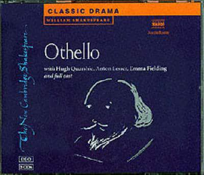 ISBN: 9780521794718 - Othello CD Set: Unabridged