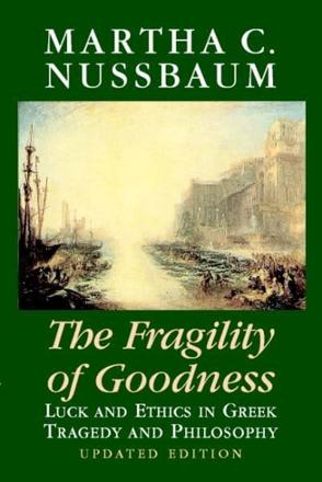 ISBN: 9780521794725 - The Fragility of Goodness