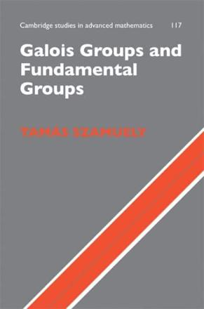ISBN: 9780521888509 - Galois Groups and Fundamental Groups