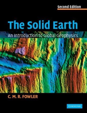 ISBN: 9780521893077 - The Solid Earth