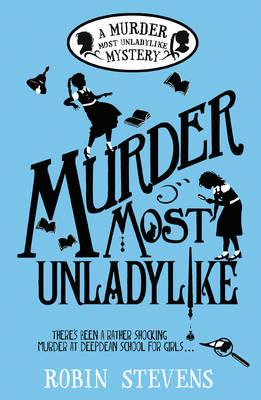 ISBN: 9780552570725 - Murder Most Unladylike