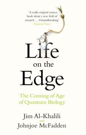 ISBN: 9780552778077 - Life on the Edge
