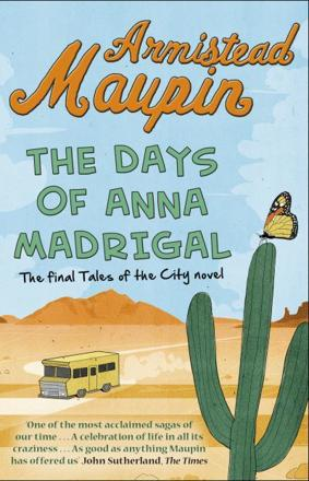 ISBN: 9780552778831 - Days of Anna Madrigal