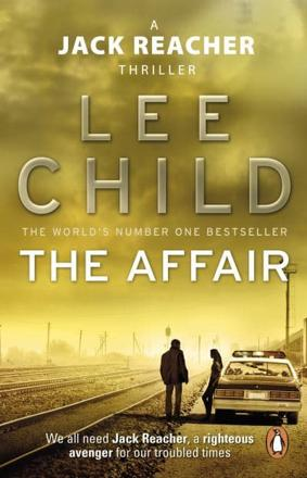 ISBN: 9780553825503 - The Affair