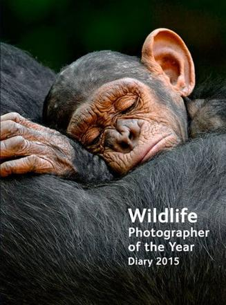 ISBN: 9780565093457 - Wildlife Photographer of the Year Desk Diary 2015