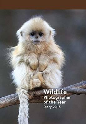 ISBN: 9780565093464 - Wildlife Photographer of the Year Pocket Diary 2015